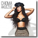 Cover:  Chioma Akuezue - Chioma Akuezue