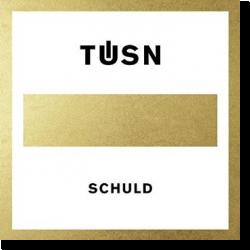 Cover: TÜSN - Schuld