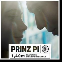 Cover: Prinz Pi feat. Philipp Dittberner - 1,40m