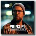 Cover:  Prinz Pi - Im Westen nix Neues