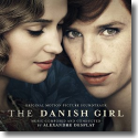 Cover:  The Danish Girl - Original Soundtrack