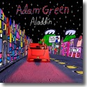 Cover:  Adam Green - Aladdin