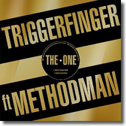 Cover: Triggerfinger feat. Method Man - The One