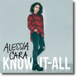 Cover: Alessia Cara - Know-It-All