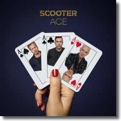 Cover: Scooter - Ace