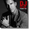 Cover:  DJ Antoine - Thank You