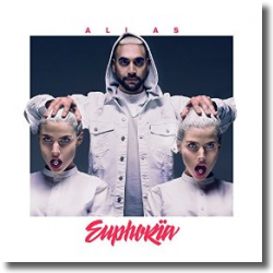 Cover: Ali As - Euphoria