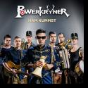 Cover: Powerkryner - Ham kummst