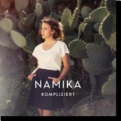 Cover: Namika - Kompliziert