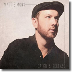 Cover: Matt Simons - Catch & Release