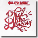 Cover: Nils van Zandt feat. Sharon Doorson - Feel Like Dancing