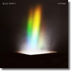 Cover: Bloc Party - Hymns