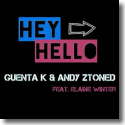 Cover: Guenta K & Andy Ztoned feat. Elaine Winter - Hey Hello