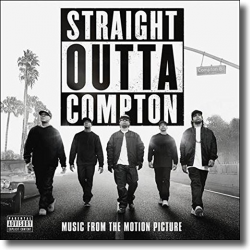 Cover: Straight Outta Compton - Original Soundtrack