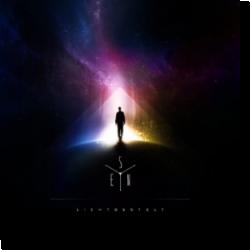Cover: SEN - Lichtgestalt