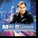 Cover:  Mike Bauhaus - Ich fege die Sterne zusammen