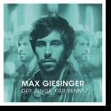 Cover: Max Giesinger - Der Junge, der rennt