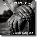 Cover:  Joe Bonamassa - Blues Of Desperation