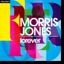 Cover:  Morris Jones - Forever