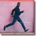 Cover:  Ollie Gabriel - Running Man