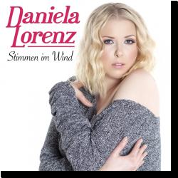 Cover: Daniela Lorenz - Stimmen im Wind