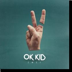 Cover: OK KID - Zwei