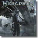 Cover:  Megadeth - Dystopia