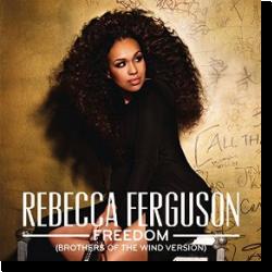 Cover: Rebecca Ferguson - Freedom