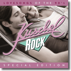 Cover: KuschelRock Lovesongs Of The 90's - Various Artists