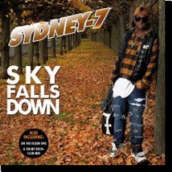 Cover: Sydney-7 - Sky Falls Down