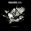 Cover:  John Dahlbäck - Saga