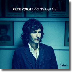 Cover: Pete Yorn - Arranging Time