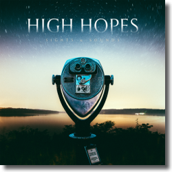Cover: High Hopes - Sights & Sounds