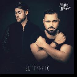 Cover: Nie und Nimmer - Zeitpunkt X