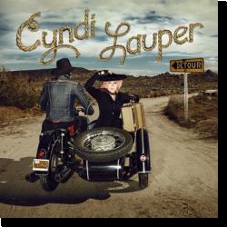 Cover: Cyndi Lauper - Detour