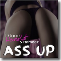 Cover:  DJane HouseKat & Rameez - Ass Up