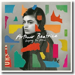 Cover: Arthur Beatrice - Keeping The Peace