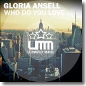 Cover: Gloria Ansell - Who Do You Love