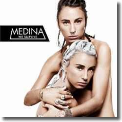 Cover: Medina - We Survive