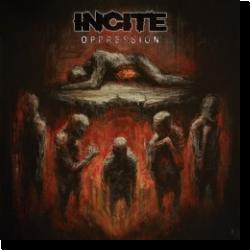 Cover: Incite - Oppression