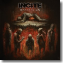Cover:  Incite - Oppression