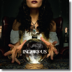 Cover: Inglorious - Inglorious