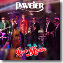 Cover: Paveier - Leev Marie