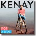 Cover:  Kenya - Rot & Blau