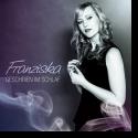 Cover:  Franziska - Geschrien im Schlaf