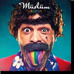 Cover: Müslüm - Vitamin