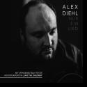 Cover:  Alex Diehl - Nur ein Lied (Neue Versionen)