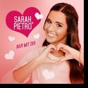 Cover:  Sarah & Pietro - Nur mit dir