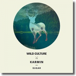 Cover: Wild Culture vs. Karmin - Sugar