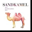 Cover:  Sandkamel - Dein ist mein ganzes Herz